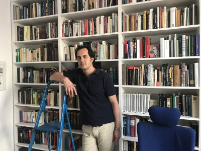 Rafael Garcia Maldonado