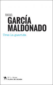 cover -Tras la guarida